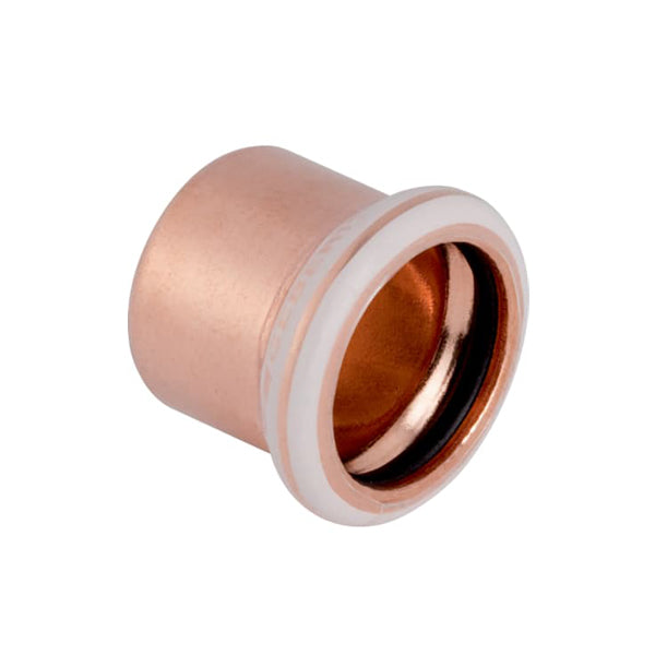 Geberit Mapress Copper Stop End Cap 28mm for Water 60235
