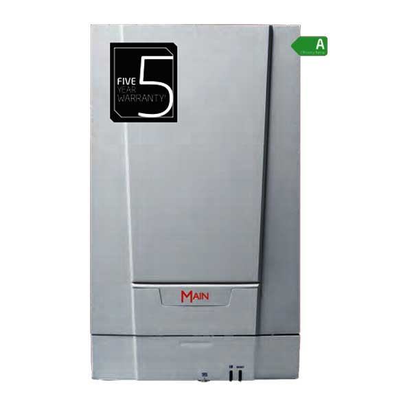Main Eco Compact 15 Heat Only Boiler 7712025