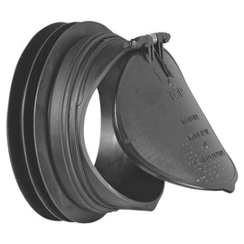 McAlpine ARB-1 Anti Cross-Flow and Rodent Barrier Valve 110mm
