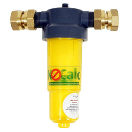 NoCalc NC38770 NoCalc Limescale Inhibitor (connectors included)