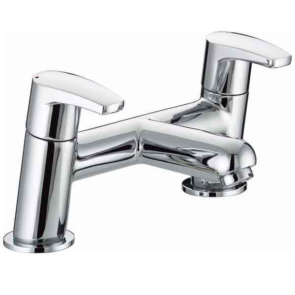 Bristan Orta Bath Filler Chrome OR BF C