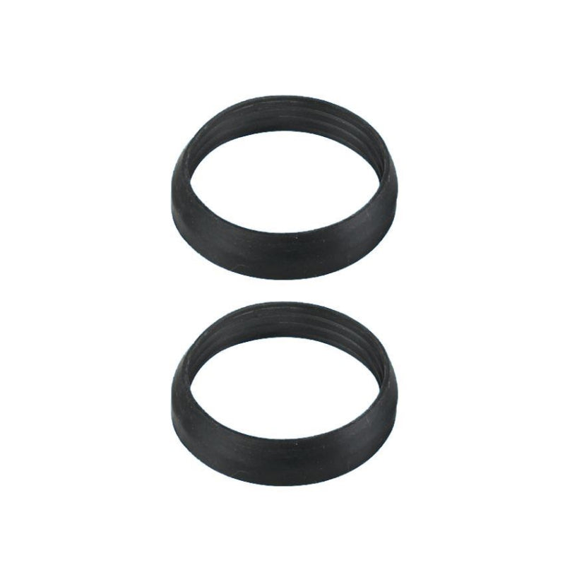 McAlpine RWM1 Multifit Rubber Olive 32MM ( Pack of 2)