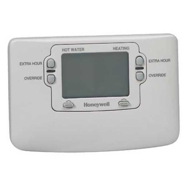 Honeywell 7 Day Two Channel Programmer ST9400C1000