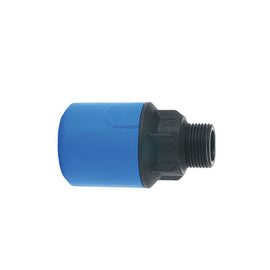 "JG Speedfit MDPE Male Adaptor 25mm X 3/4"" BSP UG102B"