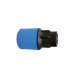 "JG Speedfit MDPE Female Adaptor 25mm X 3/4"" UG4502B"