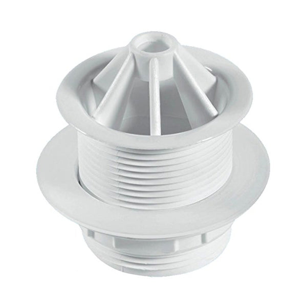 McAlpine WU11 Domed Flange Urinal Waste 1½""