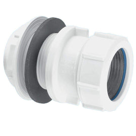 McAlpine Z11M Multifit Tank Connector 2""