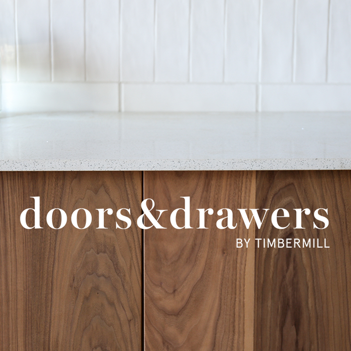 DOORS&DRAWERS by Timbermill