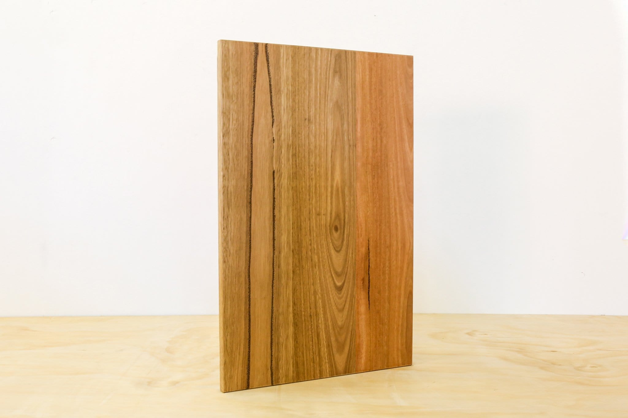 COVER PANEL - Spotted Gum