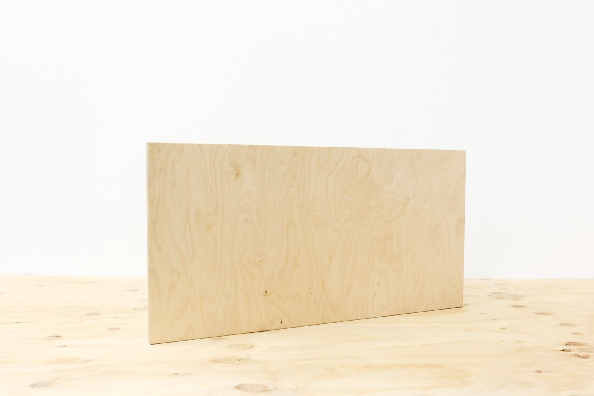 DRAWER - Birch Plywood
