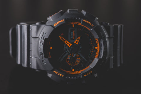 Product Photo of Casio G-Shock