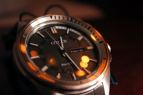 Product Photo of Citizen Eco Drive