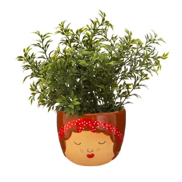 Mini Libby Planter