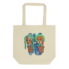 Load image into Gallery viewer, Collage Eco Tote Bag