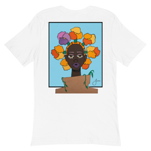 "Load image into Gallery viewer, ""POTHEAD"" Pocket T-Shirt"