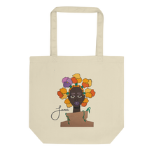 "Load image into Gallery viewer, 'POTHEAD"" Eco Tote Bag"