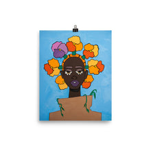 "Load image into Gallery viewer, ""POTHEAD"" Print"