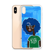 "Load image into Gallery viewer, ""JADA"" iPhone Case"