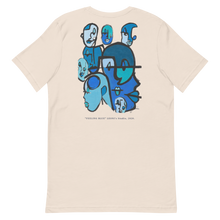 "Load image into Gallery viewer, ""Feeling Blue"" T-Shirt"