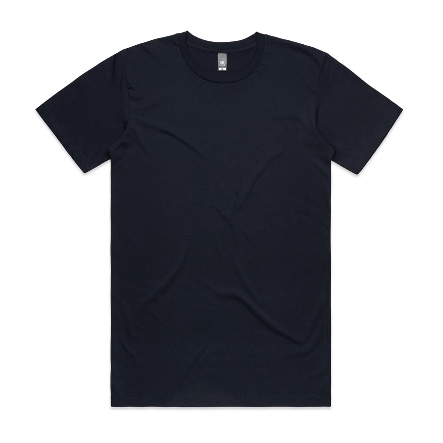 Hawker Crew Neck T-Shirt Men's - Navy