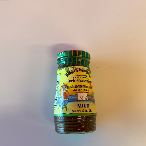 Walkerswood's Jamaican Jerk Seasoning