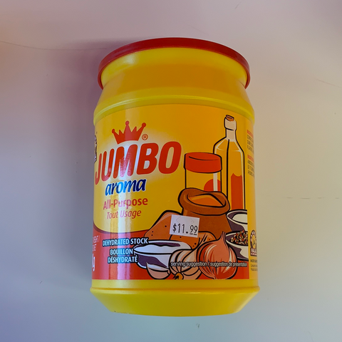 Jumbo All-Purpose Dehydrated Stock