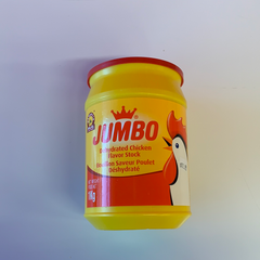 Jumbo Dehydrated Chicken Flavour Stock
