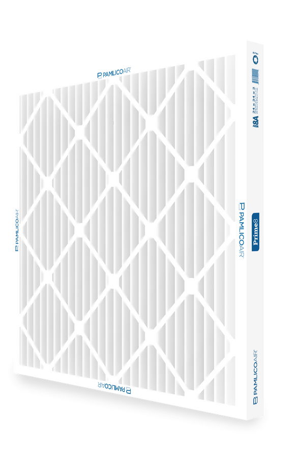 PamlicoAir Prime8 High Capacity Air Filter Bundle - AiroTrust