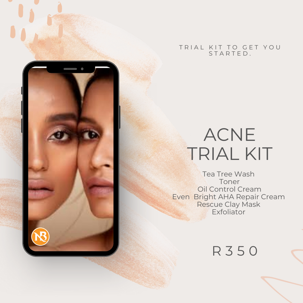 Acne Kit - Trial