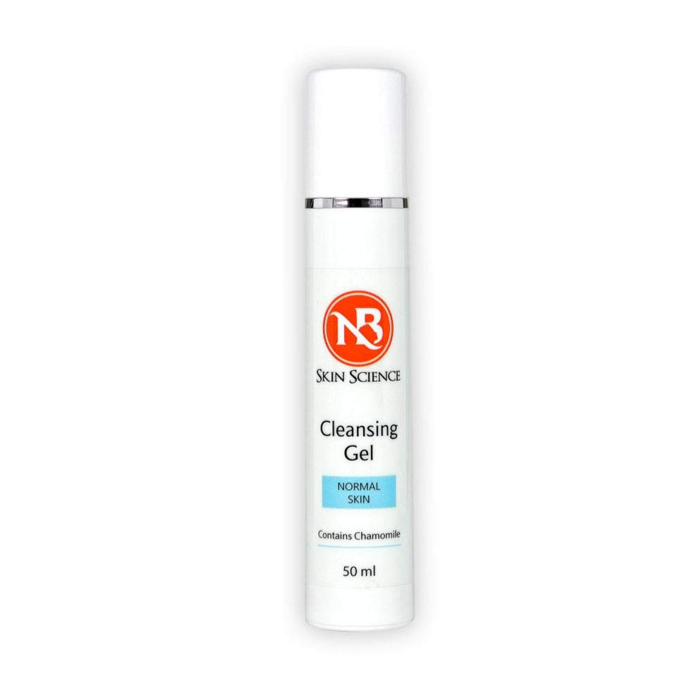 "Cleansing Gel   ""Normal Skin"" 50ml"