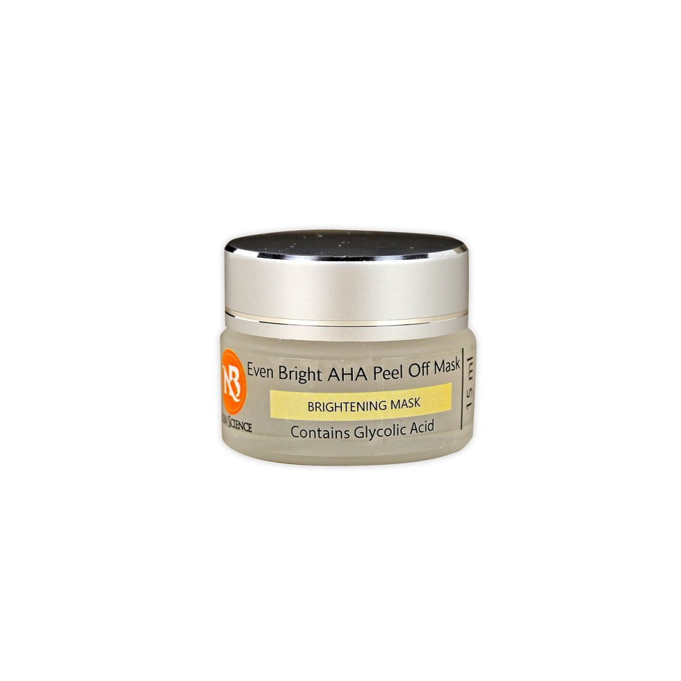 Even Bright AHA Peel Off Mask 15ml