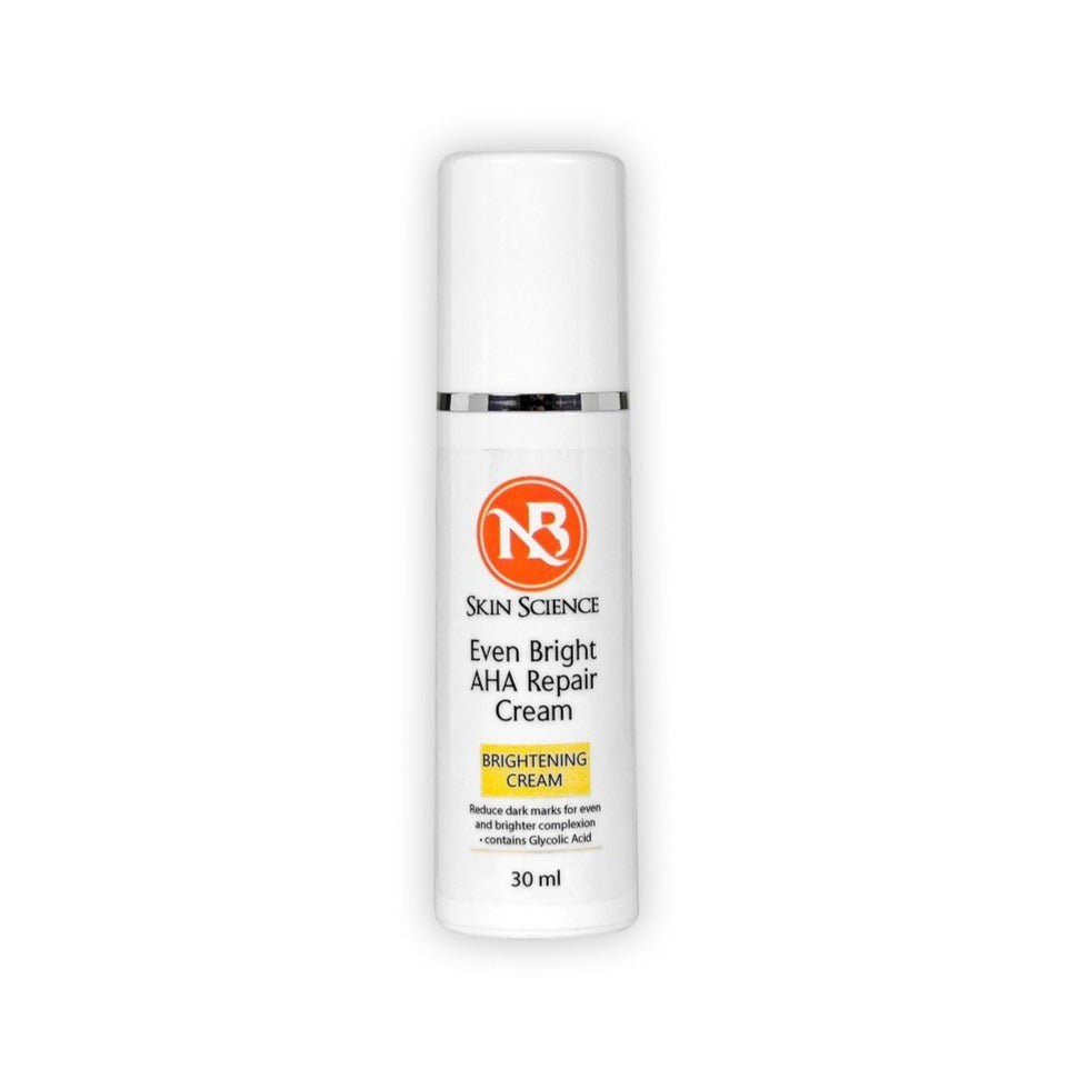 Even Bright AHA Repair Cream 30ml