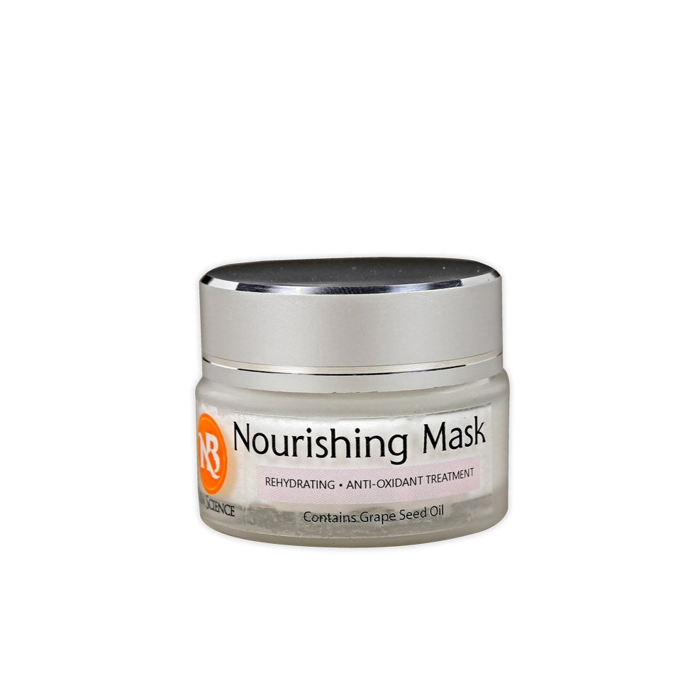 Nourishing Mask 15ml / 30ml