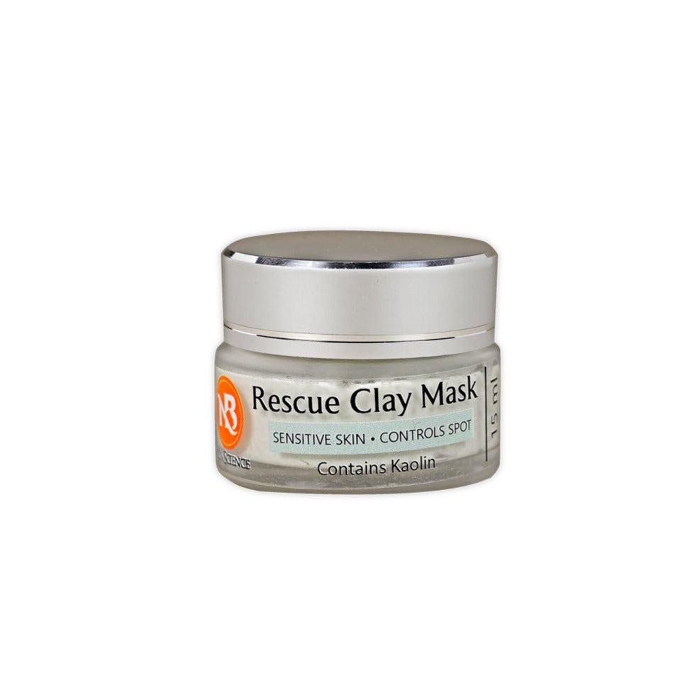 Rescue Clay Mask 15ml