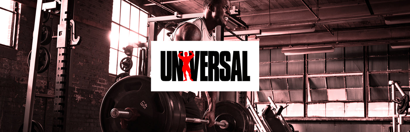 Universal Nutrition – Ripped Co.