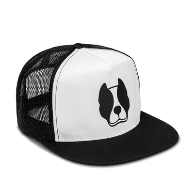 UNITE DOGGY'POO Trucker Hat One Size