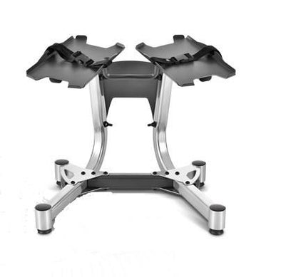 H2OFit Adjustable Dumbbell Stand