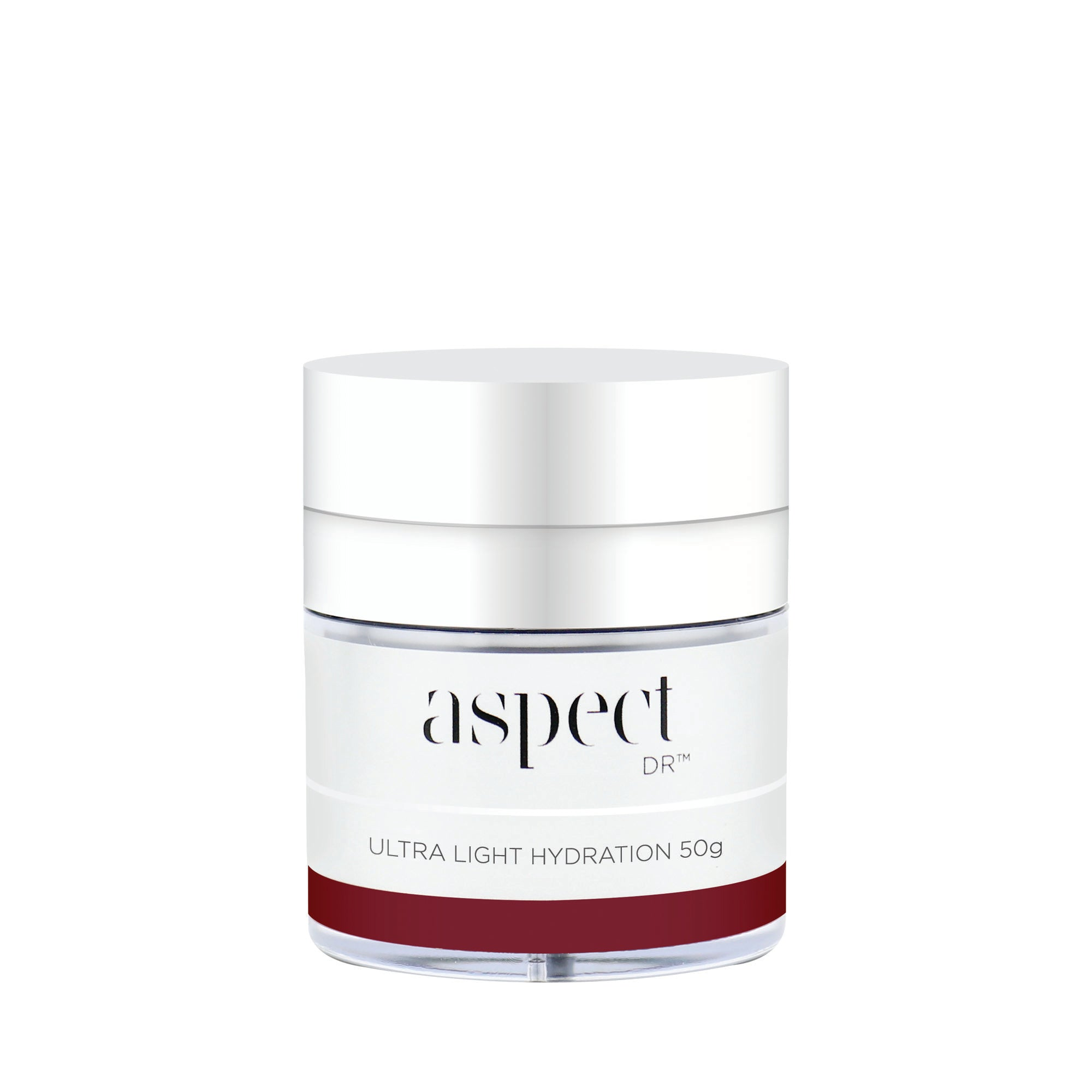 Aspect Dr Ultra Light Hydration Moisturiser 50g