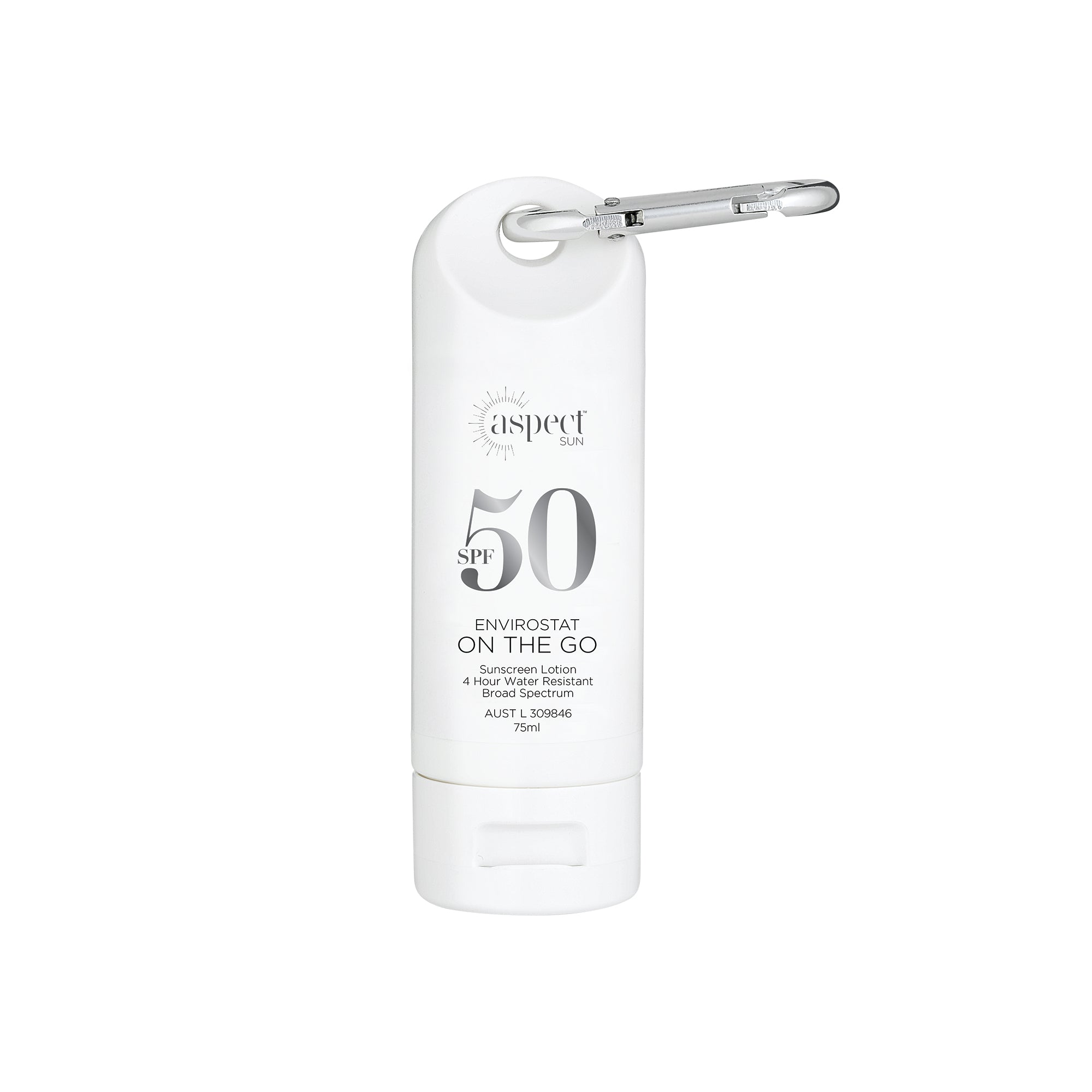 Aspect Sun Envirostat On The Go SPF 50 75ml