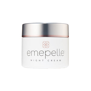 Emepelle Night Cream 48g - COMING SOON