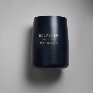 SOH Melbourne Candle Belvedere