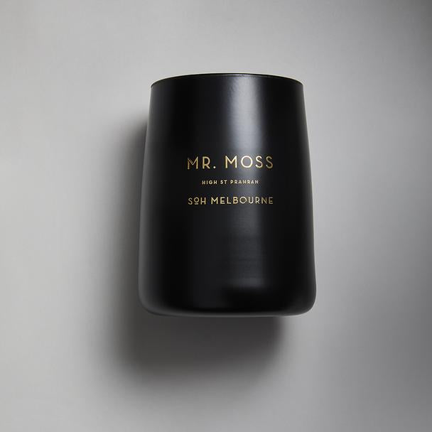 SOH Melbourne Candle Moss