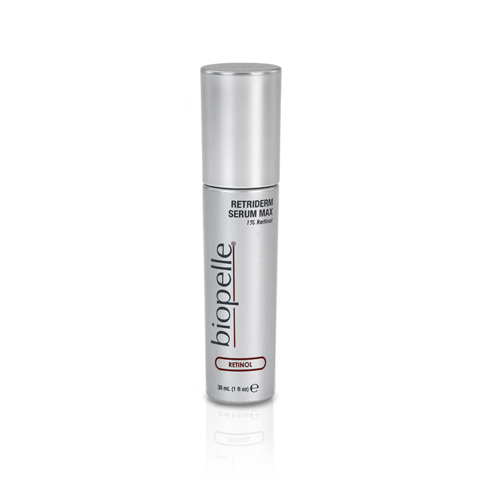 Biopelle Retiderm Serum Max 30ml