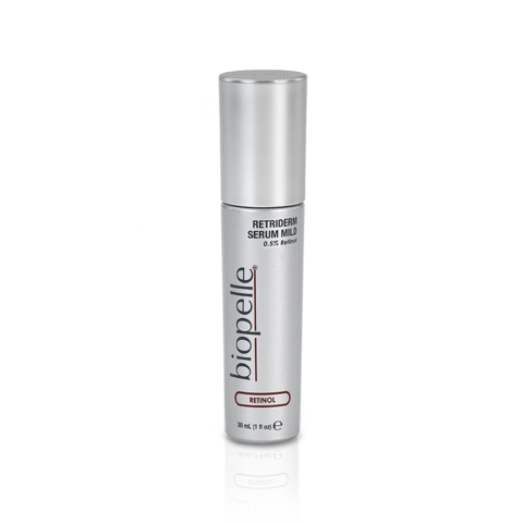 Biopelle Retiderm Serum Mild 30ml