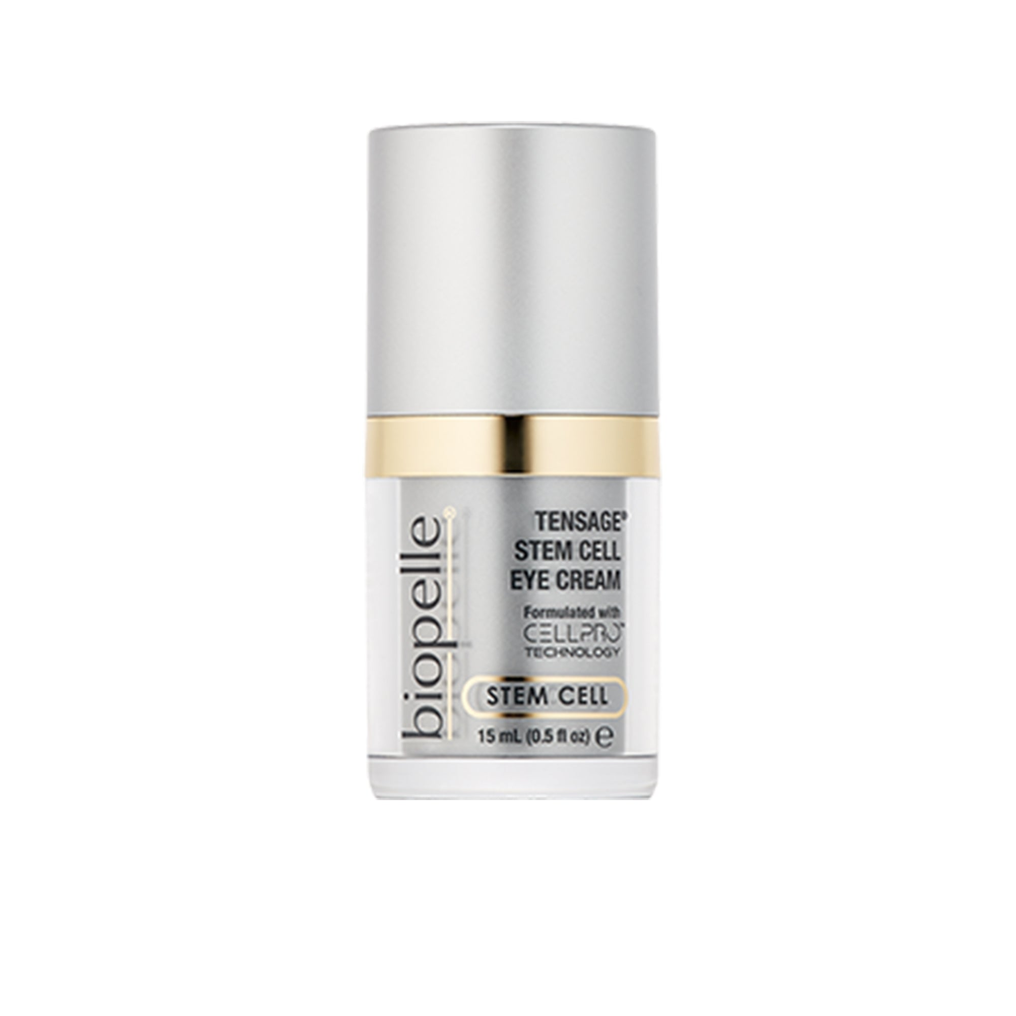 Biopelle Tensage Stem Cell Eye Cream 15ml