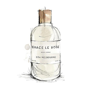 SOH Melbourne Room Spray Grace Le Rose