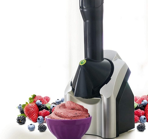 Frozen Fruit Ice Cream Maker