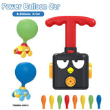 Balloon Launch Toy