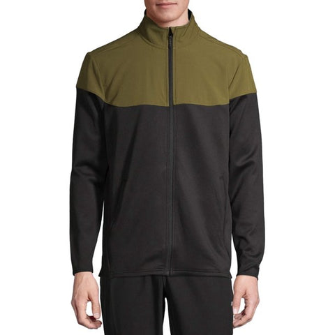 Russell Athletic Men'S Performance Fleece Full-Zip Jacket