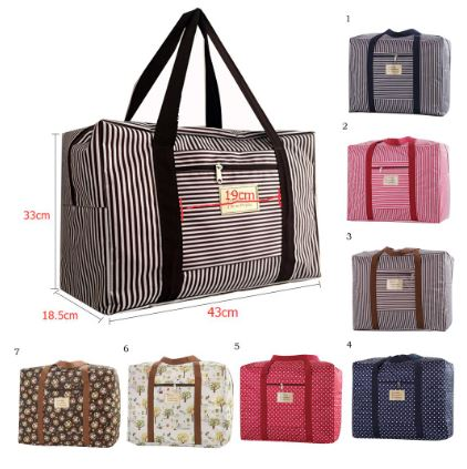 Unisex Travel Luggage Bag 2020